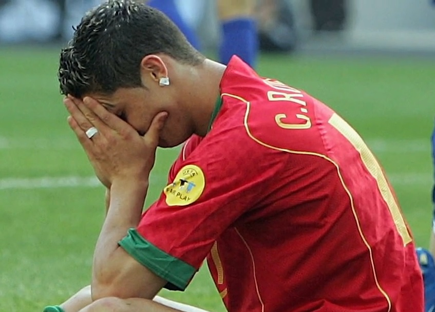 NA KROVU EUROPE: Portugal slomio odlične Francuze i bez Ronalda - u produžecima 1-0 2
