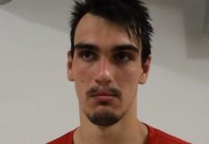 Dario Šarić