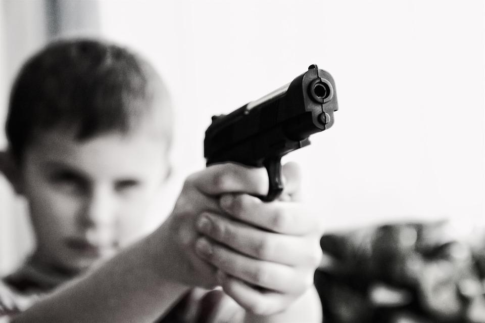 STRAVIČNA ISTINA: Trogodišnjaci ubijaju zbog nemara roditelja i liberalnih zakona