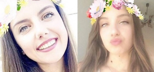 SMRT NA CESTI: Ovo su 15-godišnje Ivana i Anđela - ubio ih grom