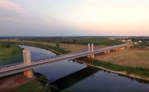 domovinski most