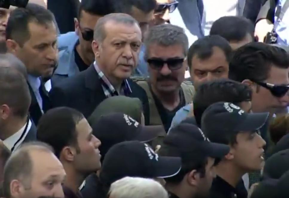 VIDEO: ENIGMA - Dva su zrakoplova F-16 imala na nišanu Erdoganov zrakoplov, a nisu pucali!