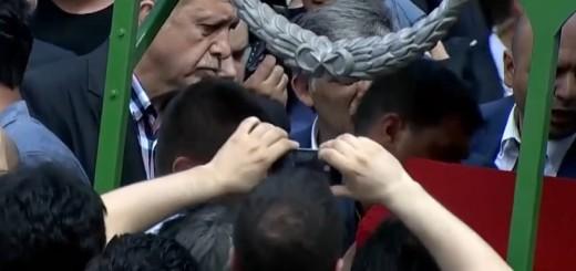 NAKON PROPALOG PUČA: Nema smrtne kazne - bit će oštra poruka EU Erdoganu