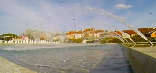 NAJAVE GRADONAČENIKA: Otvaraju se fontane, pušta u promet Branimirova, a Radnička ide u radove