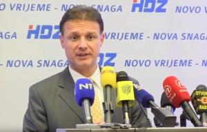 PLENKOVIĆ ODABRAO: Novi su ljudi glavni tajnik i tajnik - jedan tajnik ostaje stari