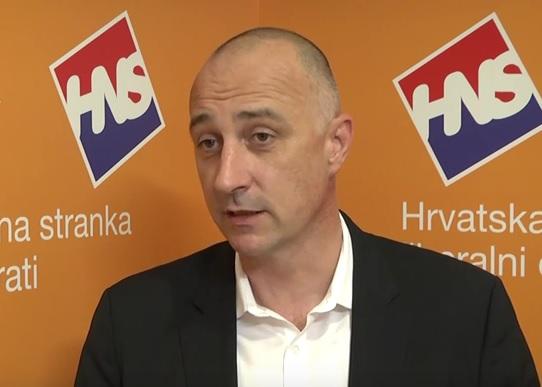 IVAN VRDOLJAK: HNS spreman na dogovor s SDP-om