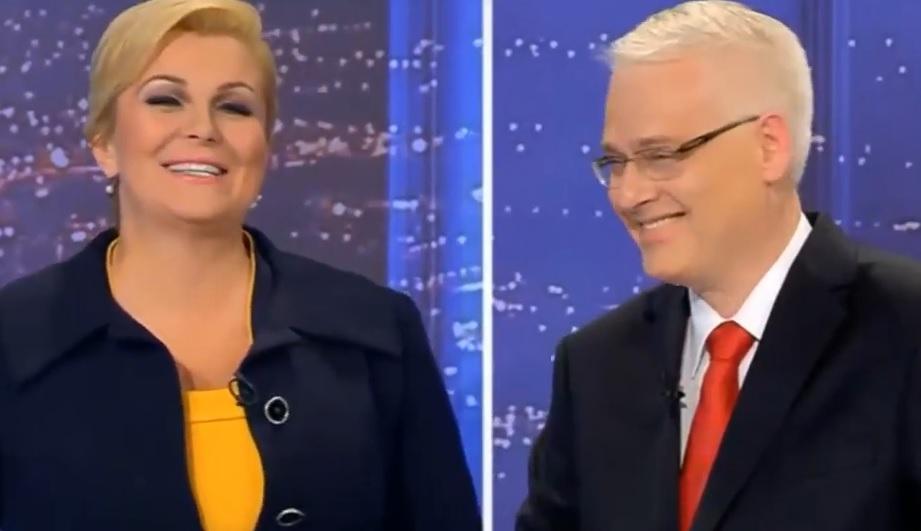 PISMO PREDSJEDNICI: Što bivši predsjednik Ivo Josipović piše Kolindi Grabar Kitarović