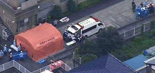 VIDEO: STRAVA U JAPANU - Muškarac potegao nož i zaklao najmanje 19 ljudi, a mnoge ozlijedio 1