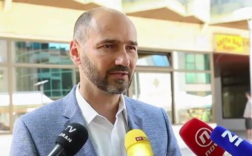 SUKOB OKO VELEPOSLANIKA: Predsjednica i HDZ na jednoj - SDP i Klisović na drugoj strani
