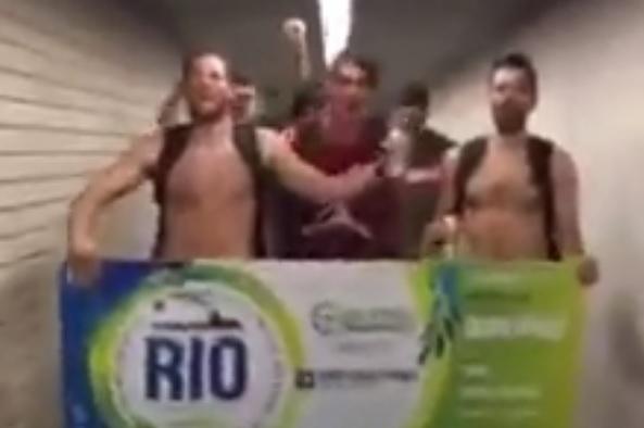 VIDEO: SUPER SLAVLJE - Kruno Simon snimio djelić atmosfere razdraganih košarkaša
