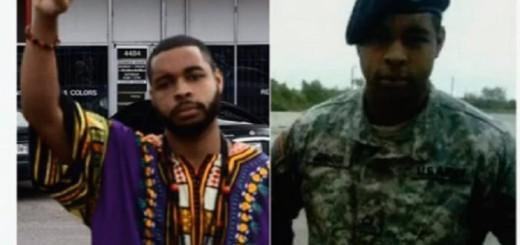 UBOJICA IZ DALLASA: Snajperist koji je pobio policajce služio je u Afganistanu