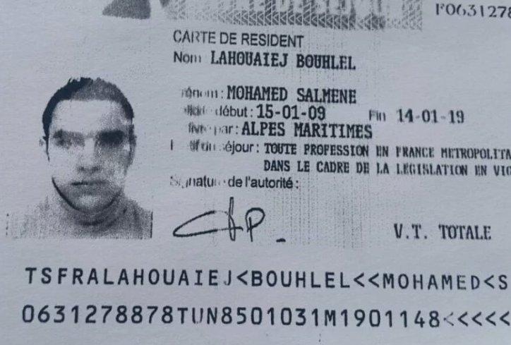 SULUDI NAPADAČ: Tko je Mohamed Lahouaiej Bouhlel, ubojica iz kamiona koji je posijao smrt? 3
