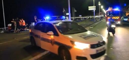 OPET DRAMA U NICI: Pronađen kamion pun eksploziva - policija ga raznijela