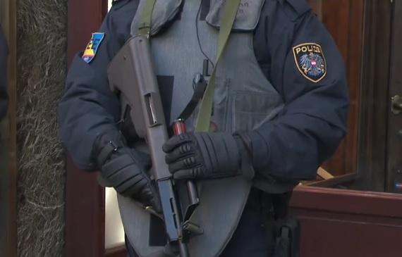 KRVAVA PLJAČKA U BEČU: Bosanac zatečen u pljački