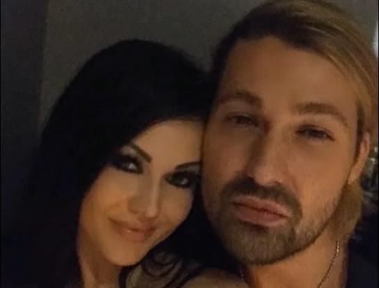VIDEO: TRAŽI 12 MILIJUNA: Porno zvijezda optužila violinista Davida Garetta - htio je prostitutku u kavezu 1