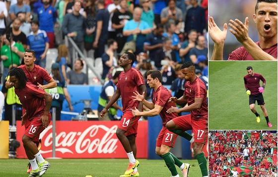 NA KROVU EUROPE: Portugal slomio odlične Francuze i bez Ronalda - u produžecima 1-0 3