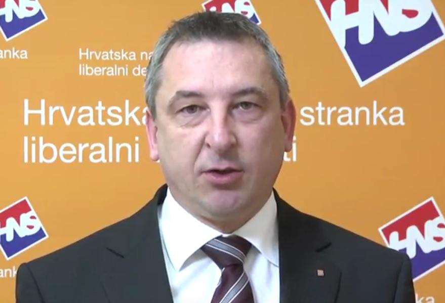 SDP I HNS DOGOVORILI: Riješili smo sve i želimo da Narodna koalicija dobije i premijera - kaže Štroman