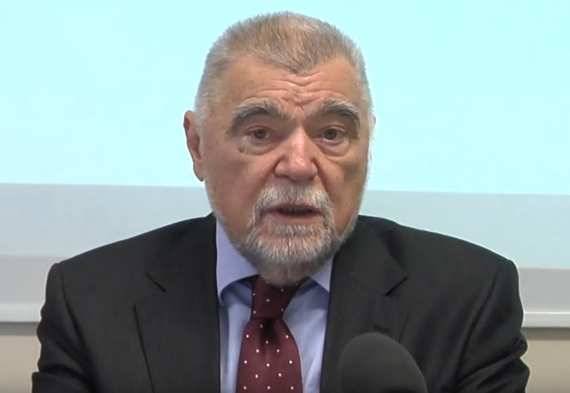 STJEPAN MESIĆ: Ako bi vođe RS odlučile da se izdvoji Republika Srpska, mi bismo morali reagirati