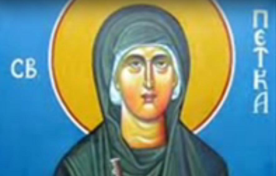 OSTVARILI PRIJETNJE: Vandali napali pravoslavni hram i provalili u crkvu Svete Petke u Sisku