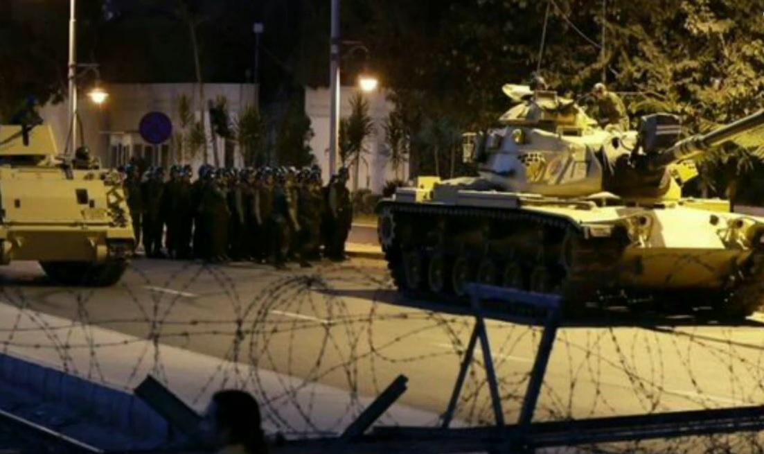 NAKON NEUSPJELOG PUČA: Generali Ozturk i Iyidil odgovarat će zbog veleizdaje - uhićeno gotovo 3.000 pripadnika vojske 1