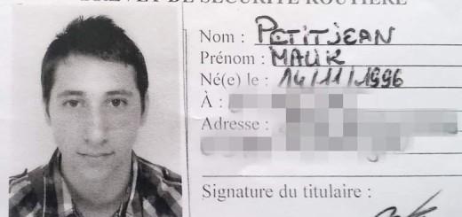 terorist,  Abdel-Malik Nabir Petitjean