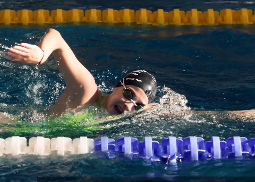 VIDEO: SVJETSKA JUNAKINJA - U bijegu iz Sirije plivačica spasila 17 ljudi - sada će na Olimpijske igre