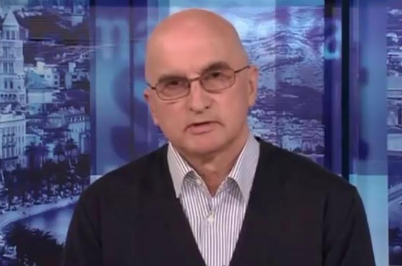 """VIDEO: """"CIRKUS"""" U SRBU - Branitelj Erceg snimio svoje privođenje - rekoše mu da provocira prisustvom"""