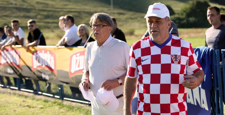 KOALICIJA ZA PREMIJERA U ŠUJICI: Bandić zaigrao pod dirigentskom palicom Ćire Blaževića 1