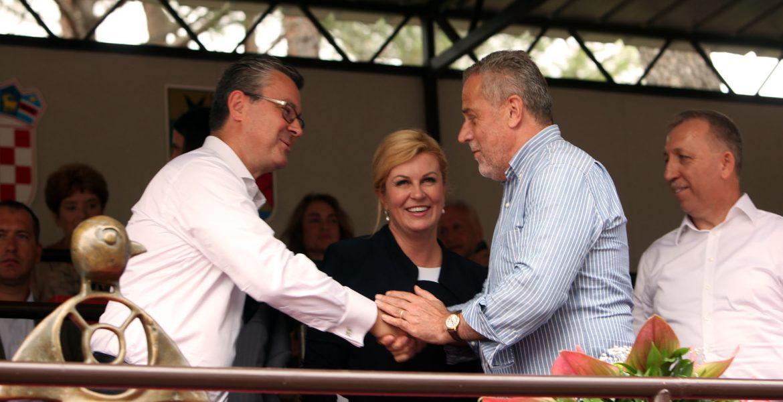 MILAN BANDIĆ: Dogovara se velika koalicija između SDP-a i HDZ-a 1