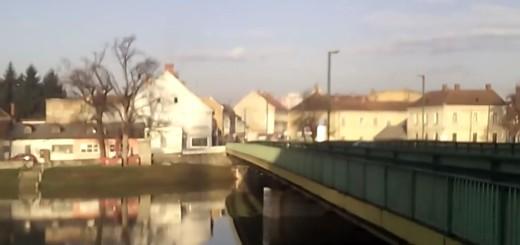 TRAGEDIJA U KARLOVCU: Istranin skočio dragovoljno s Banijanskog mosta - i nije preživio