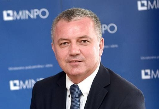 """DARKO HORVAT: Kažnjavati treba pozdrav """"Za dom spremni"""" - kaže potpredsjednik HDZ-a"""