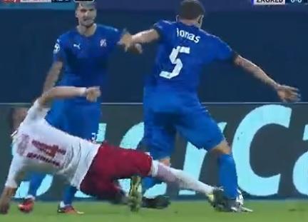 NAKON BITKE U MAKSIMIRU: Dinamo nije uspio pobijediti Salzburg - završilo je 1-1