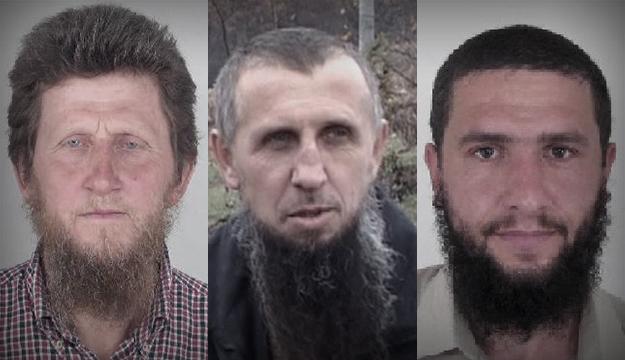 BLIZU GRANICE HRVATSKE: Bivši ratnici tzv. Islamske države pucali po ljudima i pobjegli u šumu