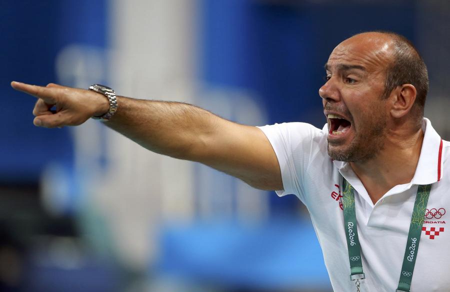 VATERPOLO IZBORNIK: Bilo je svejedno Srbija ili Italija u finalu - kaže Ivica Tucak
