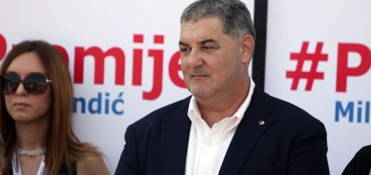 IVO BALDASAR: Tražit ću da Split dobije status velikog grada