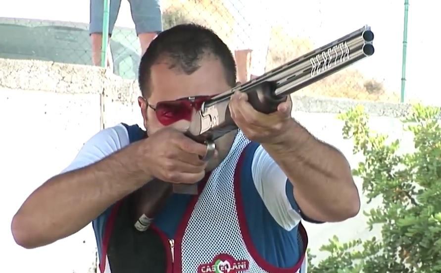 VIDEO: PRVO ZLATO ZA HRVATSKU: Josip Glasnović bolji od Talijana u dramatičnom raspucavanju