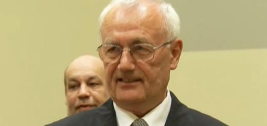 PERKOVIĆ I MUSTAČ KRIVI: Osuđeni na doživotni zatvor zbog pomaganja u ubojstvu