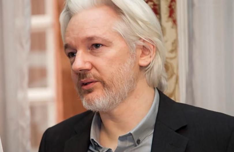 WIKILEAKS ZAPRIJETIO: Kad procure nove informacije neće se činiti da Hillary Clinton vodi