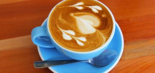 Kava, šalica kave