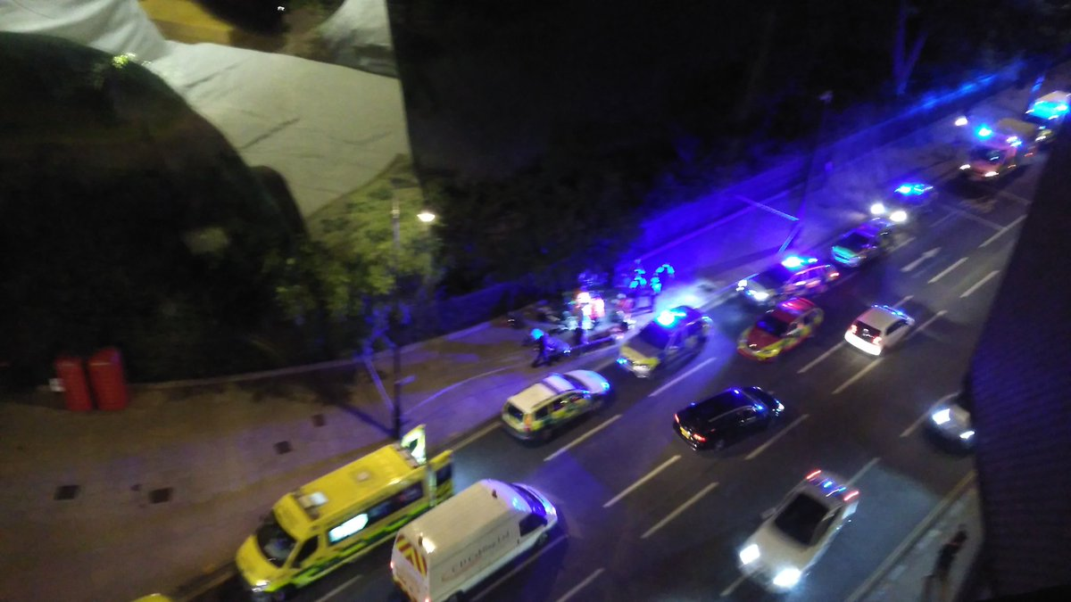 DRAMA U SREDIŠTU LONDONA: Bolesni 19-godišnjak ubio nožem Amerikanku, a petero ozlijedio