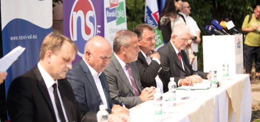 """NOVA KOALICIJA: Tko su i što kažu nositelji koalicije """"Za premijera"""""""