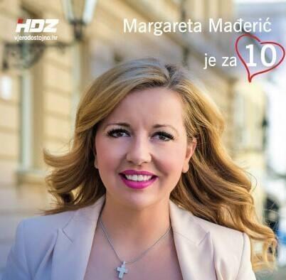 MARGARETA MAĐERIĆ: Udvostručiti broj stipendija i uvesti dualno strukovno obrazovanje 2