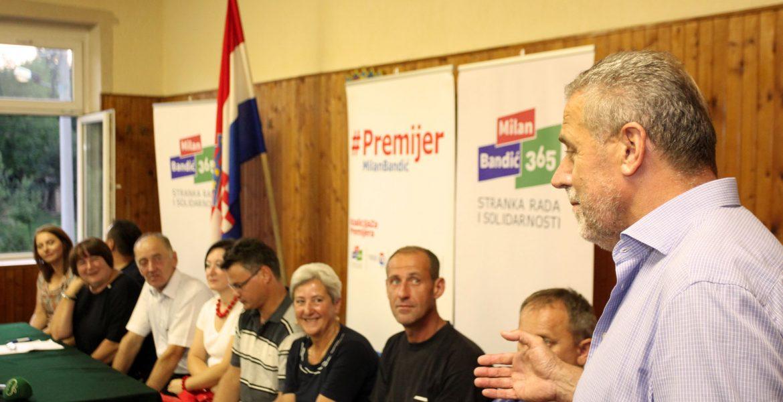 BANDIĆ O JOHNNYJU FONTANI: Svaki političar kojeg Milanović uvrijedi na kraju profitira 1