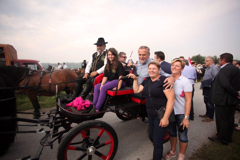 Milan Bandić: Hrvatska je urušena, a sada bi HDZ i SDP ponovno htjeli
