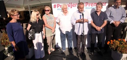 MILAN BANDIĆ: Rafinerija u Bosanskom Brodu truje stanovnike - odgovoran premijer to odmah rješava