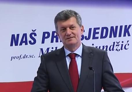 DANAS JESI SUTRA NISI: Drago Prgomet i Milan Kujundžić opet će plesati u krilu HDZ-a 2