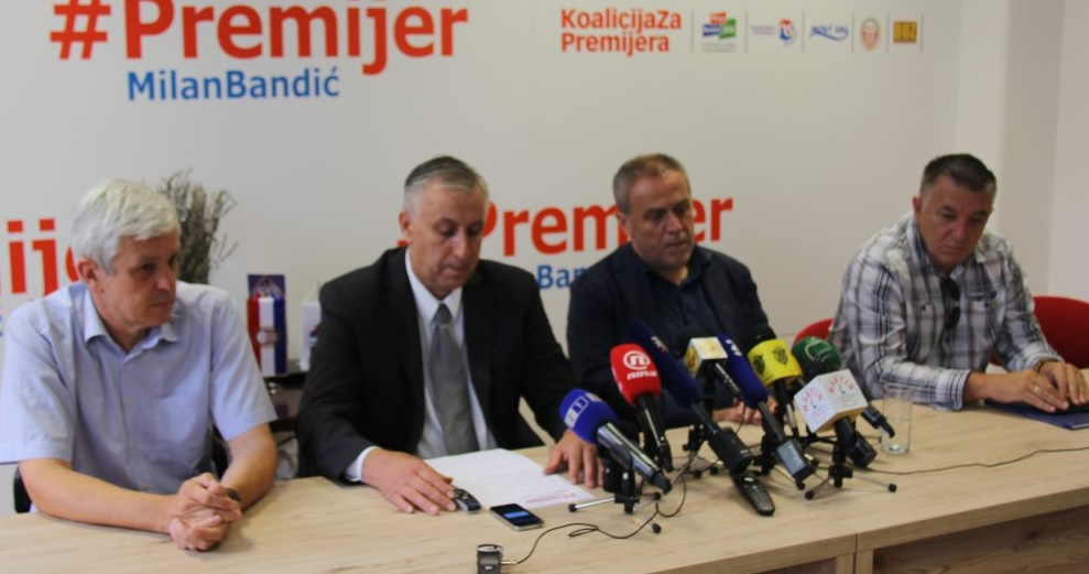 "KOALICIJA #PREMIJER: ""ZG model"" skrbi o braniteljima preslikati ćemo na Hrvatsku"