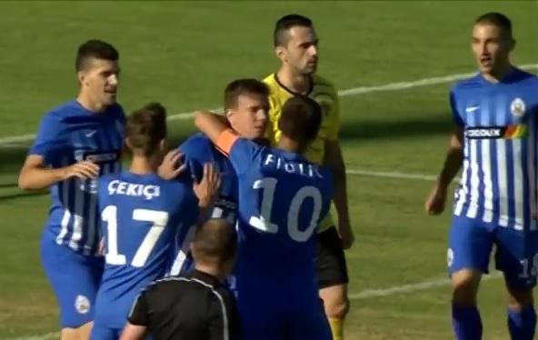 NAŠI U EUROPSKOJ LIGI: Lokomotiva protiv Genka, a Hajduka čeka Maccabi