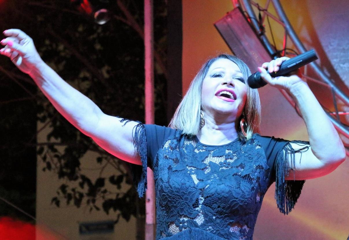 DOJAVA O BOMBI NA VIRU: Prekinut koncert Nede Ukraden - ja bih i sada zapjevala, rekla je 2