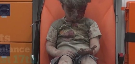 VIDEO: UŽASNUO SVIJET - Snimka petogodišnjeg dječaka simbol stradanja u sirijskom Alepu